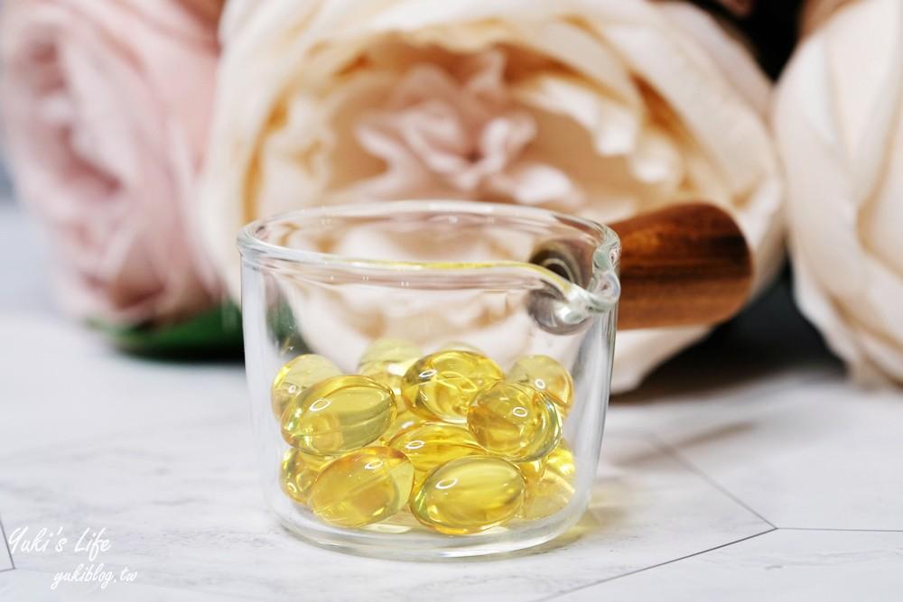 大研生醫德國頂級魚油┃SGS檢驗Omega3達95.8%含量~迷你膠囊優質魚油的好選擇! - yukiblog.tw
