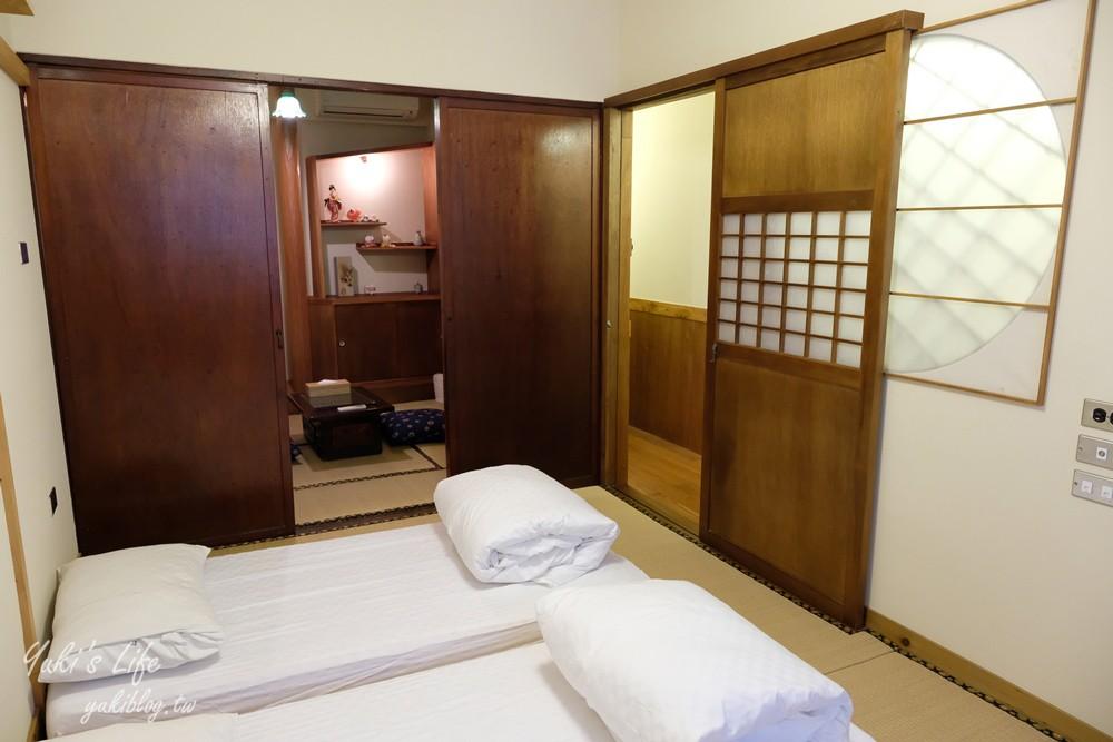 台南【小京都聿晴町】日式风格~就像秒飞日本还能穿浴衣哦! - yukiblog.tw