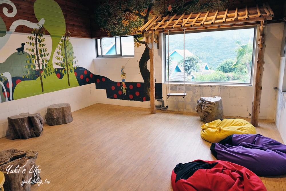 台南景點【仙湖休閒農場】親子一日遊~無邊際戲水池、小動物、約會、草皮景觀餐廳、住宿 - yukiblog.tw