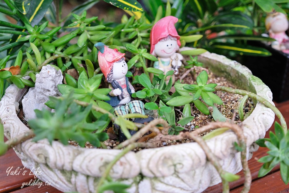 高雄景點【淨園農場】升級親子設施好玩一整天!小動物、看飛機、聚餐下午茶好去處 - yukiblog.tw