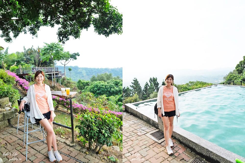台南景點【仙湖休閒農場】親子一日遊┃無邊際戲水池、小動物、約會、草皮景觀餐廳、住宿 - yukiblog.tw