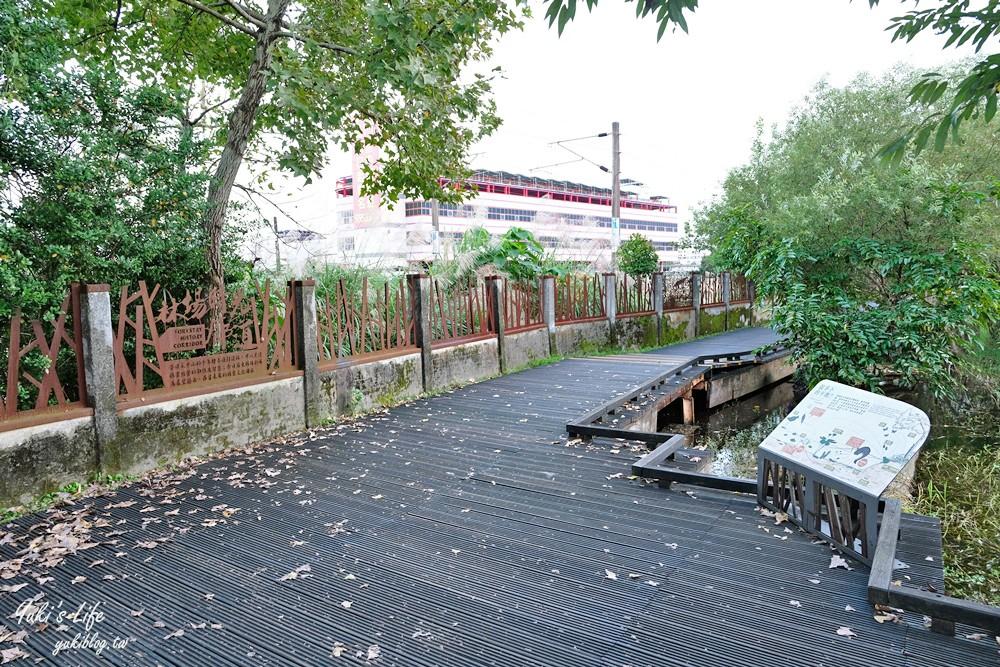 宜蘭免門票景點》羅東林業文化園區~升級版文青風,親子旅遊好去處! - yukiblog.tw