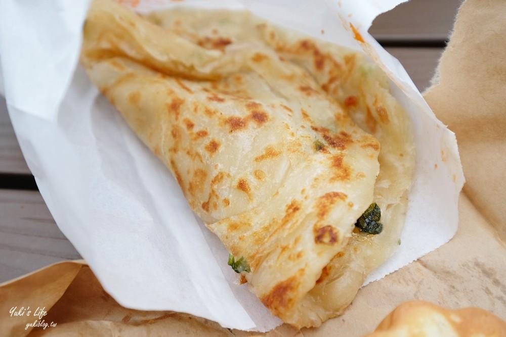 宜蘭親子景點【張美阿嬤農場】水豚君互動新登場!餵梅花鹿.三星蔥油餅宜蘭小吃都在這兒 - yukiblog.tw