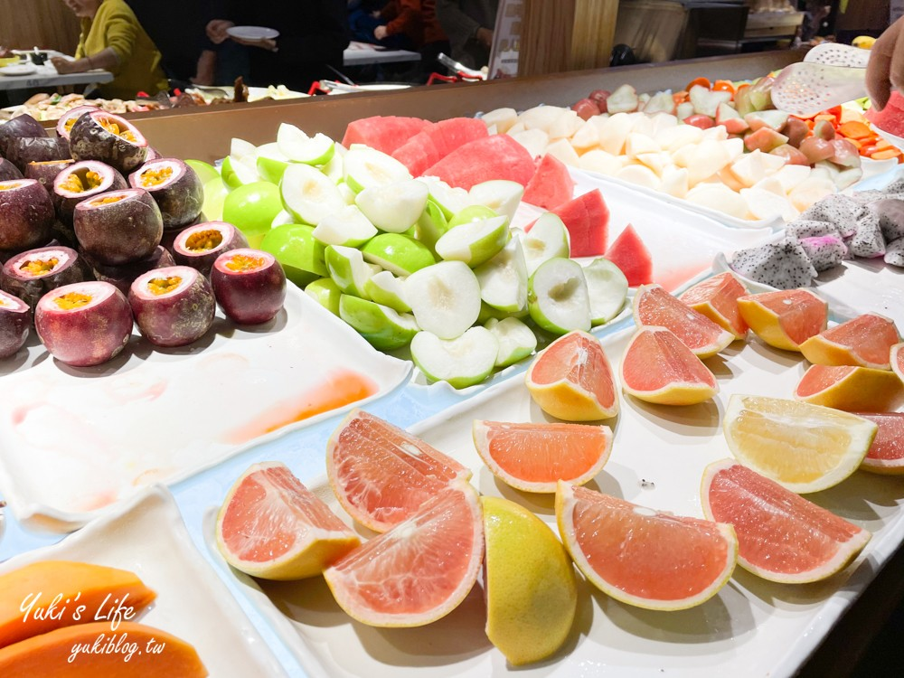 這家超浮誇!「我家牛排中和店」80種無限自助沙拉吧,最低消費只要290!(捷運橋和站) - yukiblog.tw
