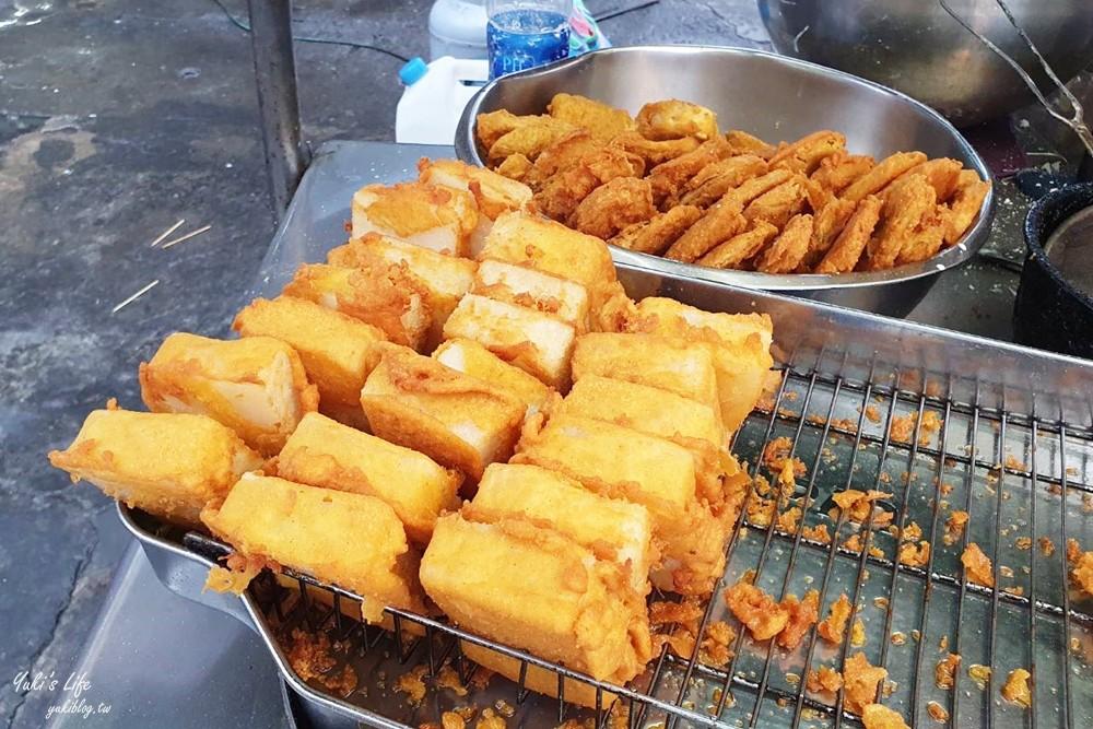 銅板價小確幸》老牌白糖粿~食尚玩家推薦高雄古早味小吃!自強夜市老店 - yukiblog.tw