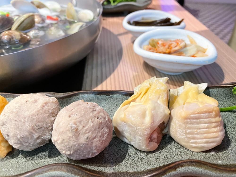 台北美食《蛤?! Huh Pot 》蛤蜊控快看!香港風潮聚餐好有梗~台北市民店(忠孝敦化捷運站) - yukiblog.tw