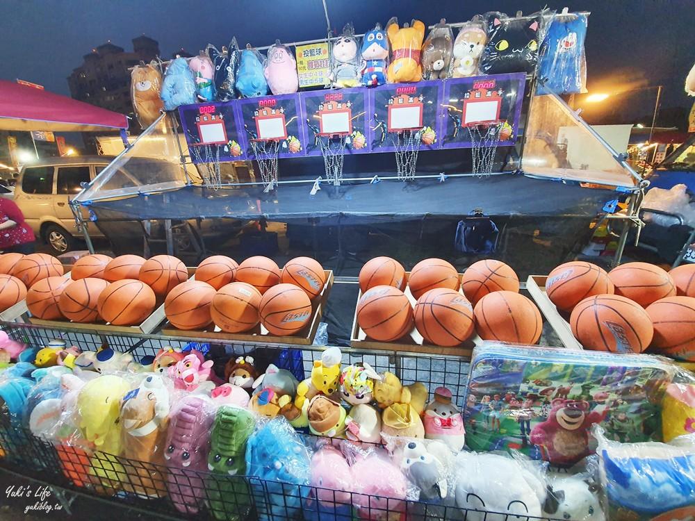 斗六夜市必吃美食懶人包》銅板美食清單爆滿!高評價夜市,遊戲和小吃超多! - yukiblog.tw