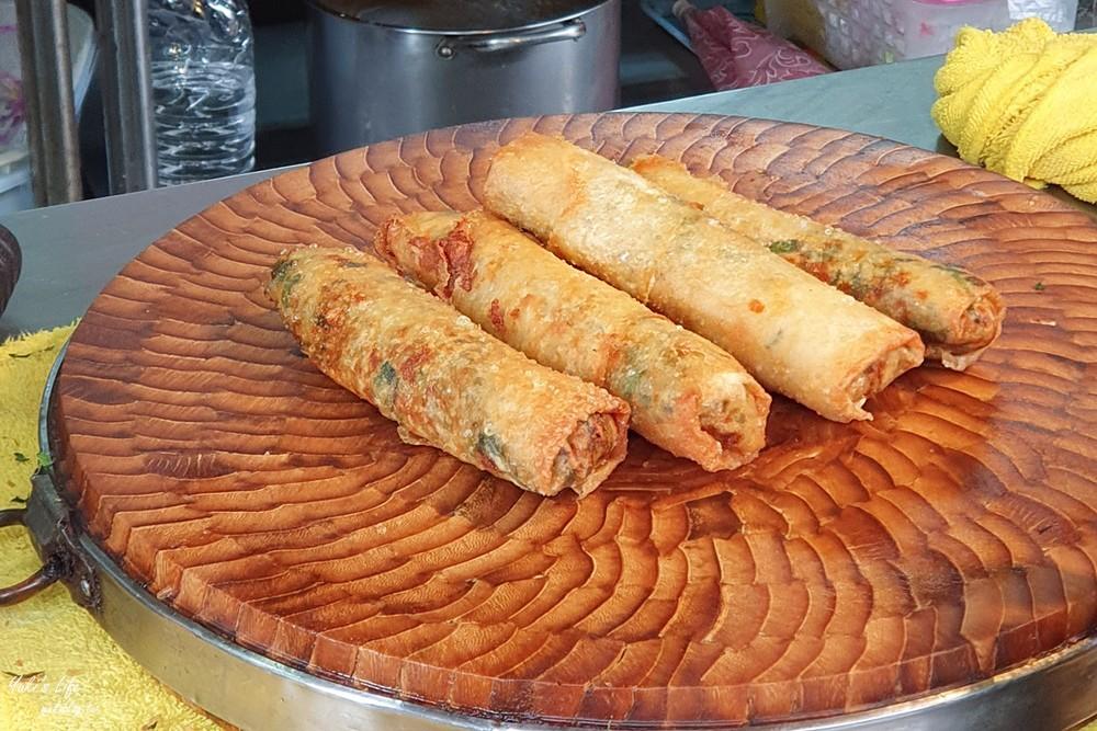 宜蘭頭城美食》品誼古早味小吃~頭城老街美食,便宜小吃春捲蘿蔔糕米粉羹 - yukiblog.tw