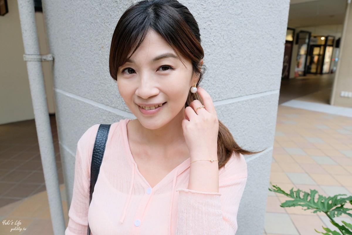 饰品推荐》LZL Jewelry轻珠宝饰品~设计款⽇常精品超好逛,上班约会小资族饰品这里买 - yukiblog.tw
