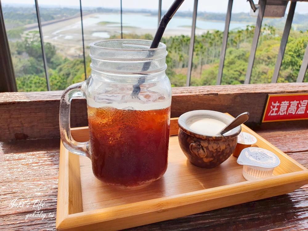 嘉義美食推薦》清豐濤月景觀餐廳(可泡腳)大份量又好吃,適合家人聚餐~有停車場 - yukiblog.tw
