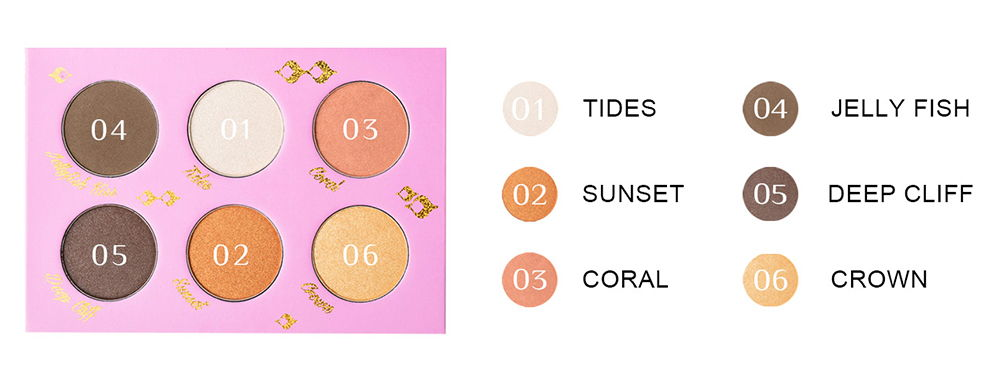 "MIT彩妆品牌推荐""Speio希贝妍""专为敏感肌打造,不使用滑石粉,显色好用! - yukiblog.tw"