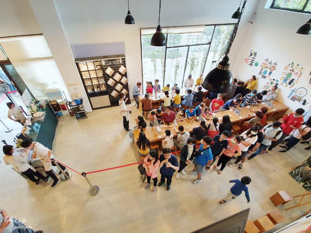 嘉義景點》旺萊山鳳梨文化園區,鳳梨酥請你吃!免門票觀光工廠親子景點~ - yukiblog.tw