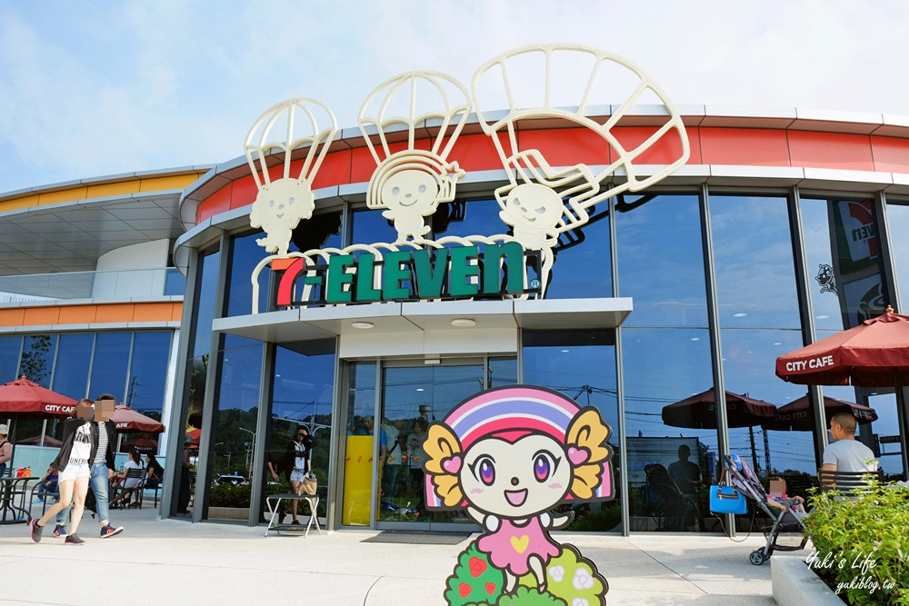 新竹湖口一日遊》親子最愛行程~室內樂園親子餐廳、巨型水果文創園區、大草皮景觀餐廳,必玩景點全都收! - yukiblog.tw