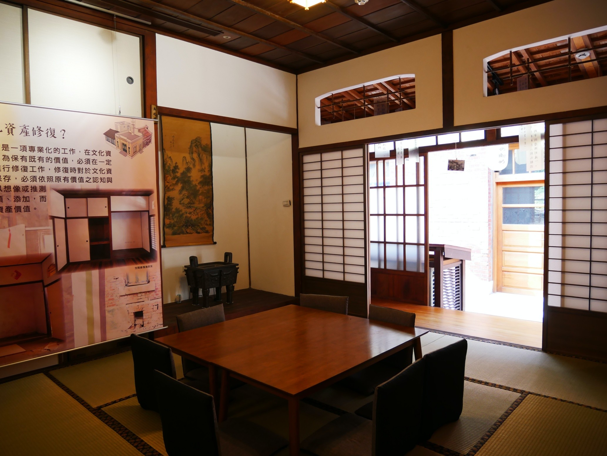 台中親子景點》梧棲文化出張所~台中海線懷舊日式建築新開幕,展覽、市集、繪本活動通通免門票~ - yukiblog.tw