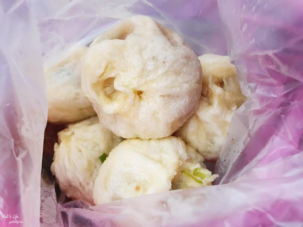 樹林美食》原樹林農會小籠包~在地人好愛!一籠60元充滿古早味和湯汁 - yukiblog.tw