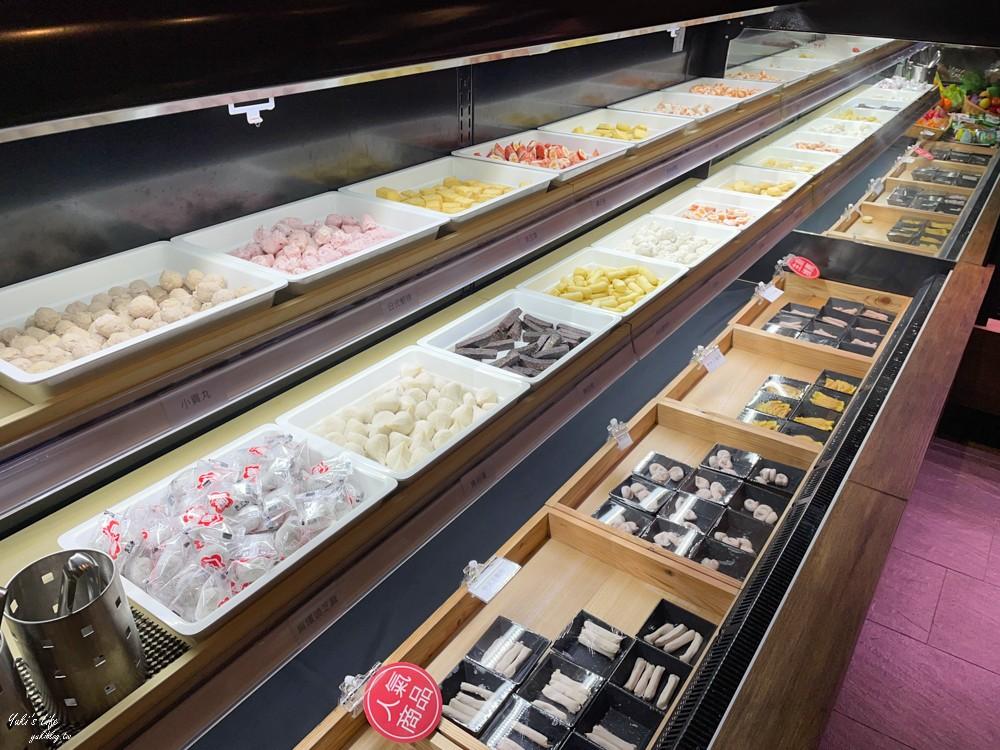 西門町美食》打狗霸TAKAO1972昆明店~聚餐吃火鍋推薦~搭捷運或開車都方便 - yukiblog.tw