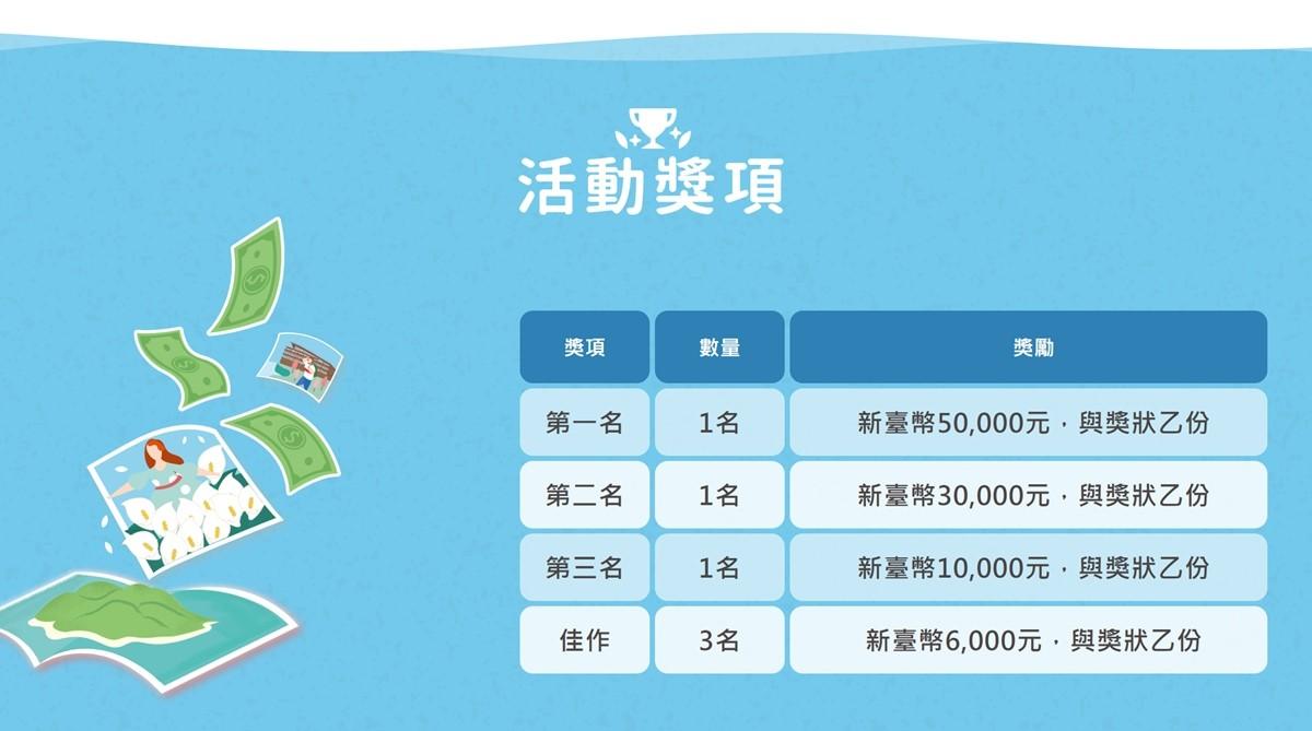 限量2021竹子湖旅游套票只要99元┃一日乘车券+礼物兑换┃上传影片第一名拿5万奖金 - yukiblog.tw
