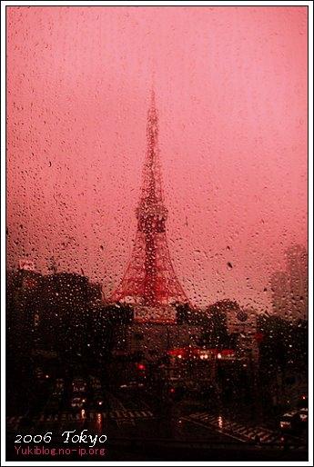 [旅行]2007東京見-行前準備 I