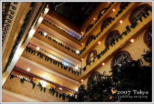 [2007東京見]Day1~ 林口▪ 華夏大飯店 (客房篇) - yukiblog.tw