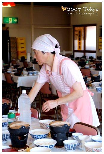 [2007東京見]Day2~ 小田原▪ 日式定食 - yukiblog.tw