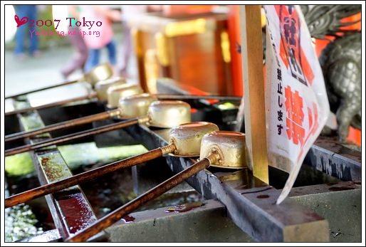 [2007东京见]Day2~ 箱根神社