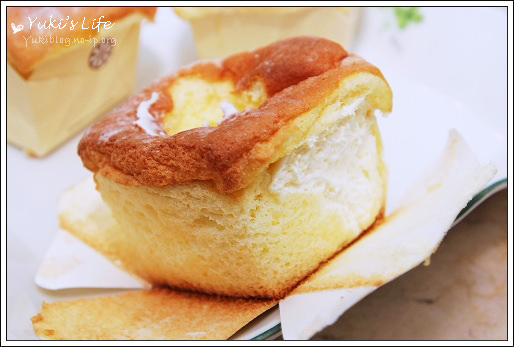[↗人氣團購]*均鎂- 北海道牛奶戚風蛋糕 - yukiblog.tw