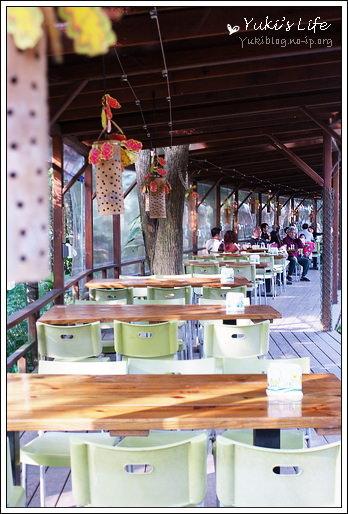 [玩]三峽-皇后鎮森林 (上)休閒踏青、親子旅遊、浪漫約會的好去處 - yukiblog.tw