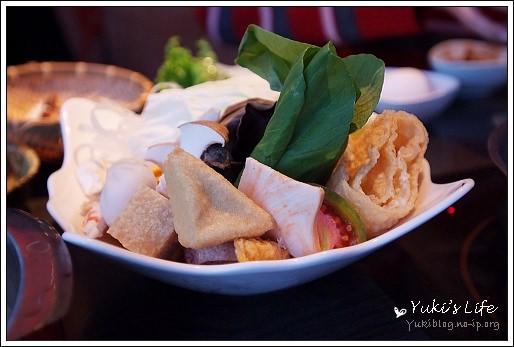 [食]*台中-水舞饌(文心店) - yukiblog.tw