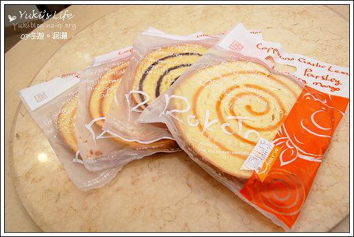 [07冬遊。洄瀾]P6 *絕佳拌手禮の豐興餅舖-唱片餅(雷古多) - yukiblog.tw
