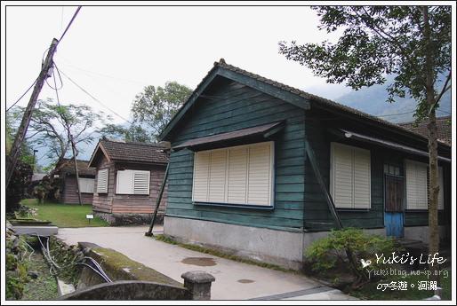 [07冬遊。洄瀾]P11 *溫情.美景~林田山 - yukiblog.tw
