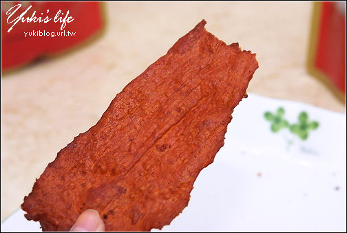 江記華隆商行-豬肉紙