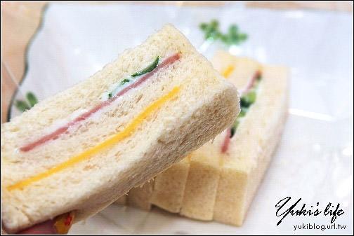 金城-三明治