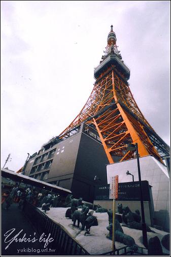 [2007東京見]waiwai機中隱藏版的東京照片出爐了! - yukiblog.tw