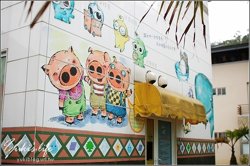 [玩-台北]木柵動物園(上) 趴趴走看猴子 - yukiblog.tw