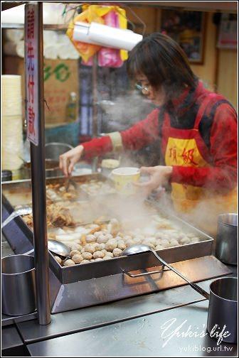 0308龍山寺小吃