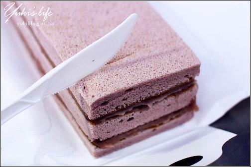 [團購]香帥芋泥蛋糕 - yukiblog.tw