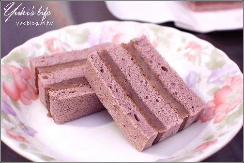 [團購]香帥芋泥蛋糕
