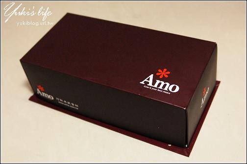 [團購美食]Amo阿默日本高鈣乳酪蛋糕