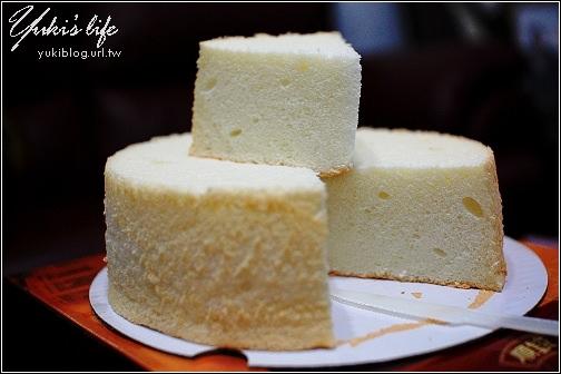 [團購美食]鶯歌順謚低脂建康蛋糕-檸檬口味