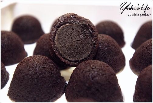 [團購美食]花蓮提拉米蘇 & 巧克力布朗尼 - yukiblog.tw