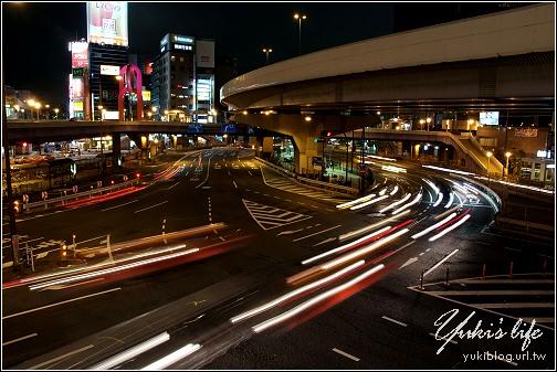 [08東京假期]Day1*我到東京了!live轉播秀! - yukiblog.tw