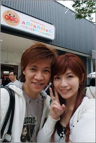 [08東京假期]Day2*橫濱一日遊!live轉播秀! - yukiblog.tw