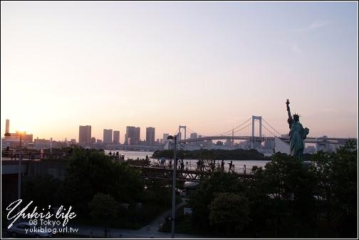 [08東京假期]Day3*淺草.台場.原宿!live轉播秀! - yukiblog.tw