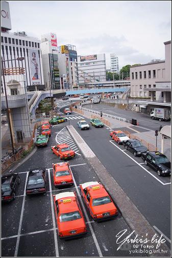 [08東京假期]*C1住宿-上野之家(日本東京民宿)平價住宿的好選擇 - yukiblog.tw
