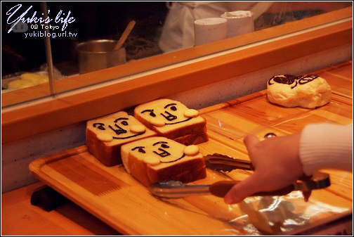 08 Tokyo 橫濱-麵包超人博物館