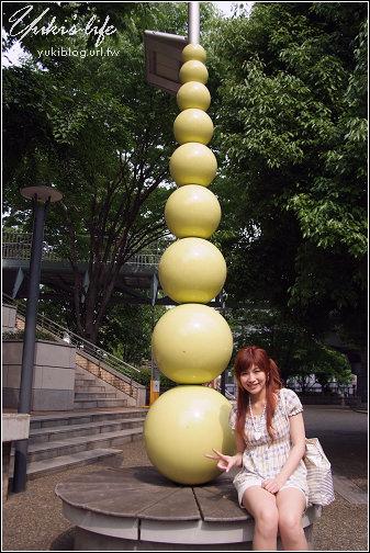 [08東京假期]*C4代官山-粉色夢幻CouCou ¥300的店 - yukiblog.tw