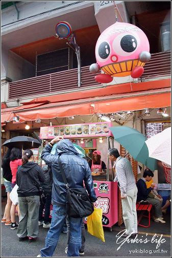 08 Tokyo 阿美橫町-炸彈燒