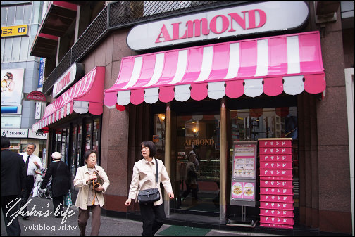 08 Tokyo 六本木-ALMOND