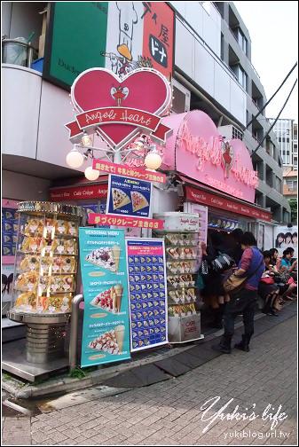 08 Tokyo 原宿-竹下通