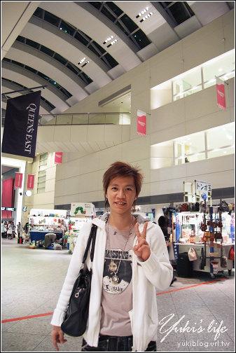 [08東京假期]*C16橫濱-皇后廣場(購買disney的門票) - yukiblog.tw